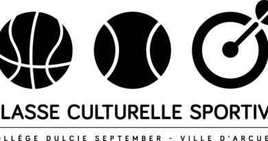 La Classe culturelle sportive en 6ème