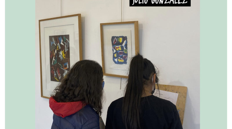 Les expositions reprennent !