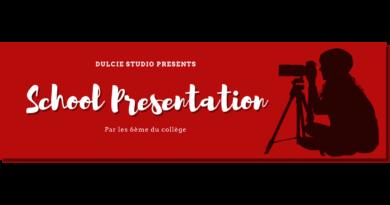 Dulcie Studio Presents…